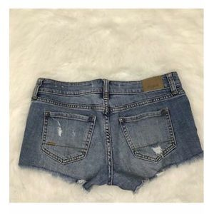 Rubbish Shorts - r jeans from Rubbish Destroyed Cutoff Shorts